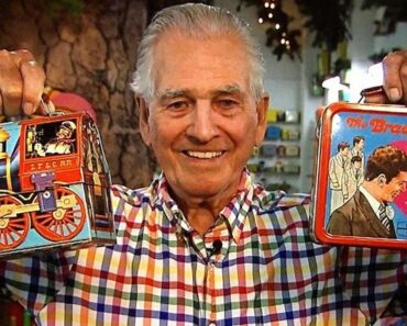 The Lunch Box Museum