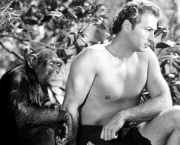 How Tarzan Inspired Monkey Island