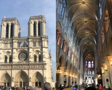 The Heartbreaking 71 Last Pictures of Notre Dame