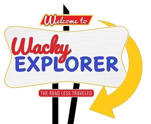 Wacky Explorer