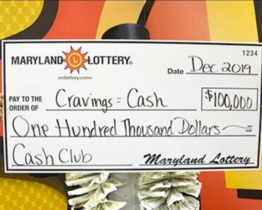 Wife's Text Leads to $100,000 Lottery Jackpot