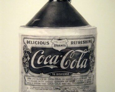 Coca-Cola Bottles – The Amazing Untold History of Bottling and the Iconic Bottle