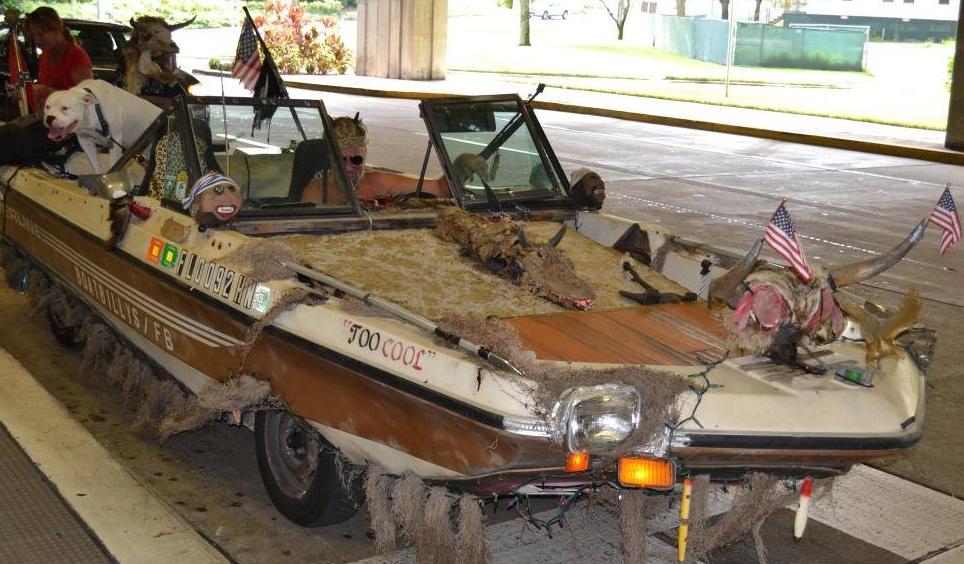 Boatbillys