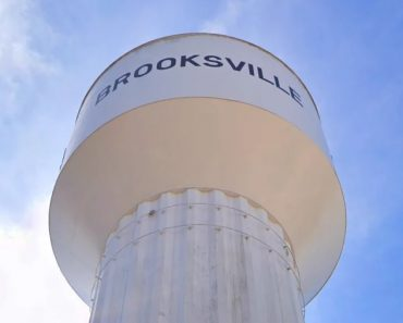 Florida Town Inadvertently Sells Water Tower To Local Businessman! Social Media Outrage Explodes!