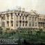 Washington Occupied – White House Set Ablaze!