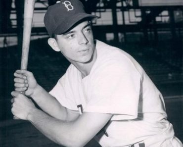 Today in History: Youngest MLB Player Hits Major League Homerun